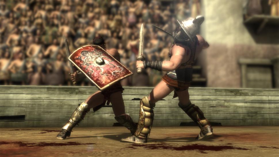 Spartacus Kostenlos Anschauen