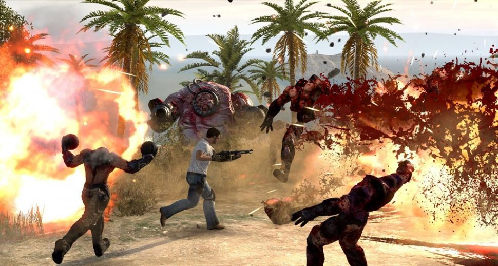 Serious Sam 3: BFE - DLC Jewel of the Nile im Launch-Trailer vorgestellt. (1)