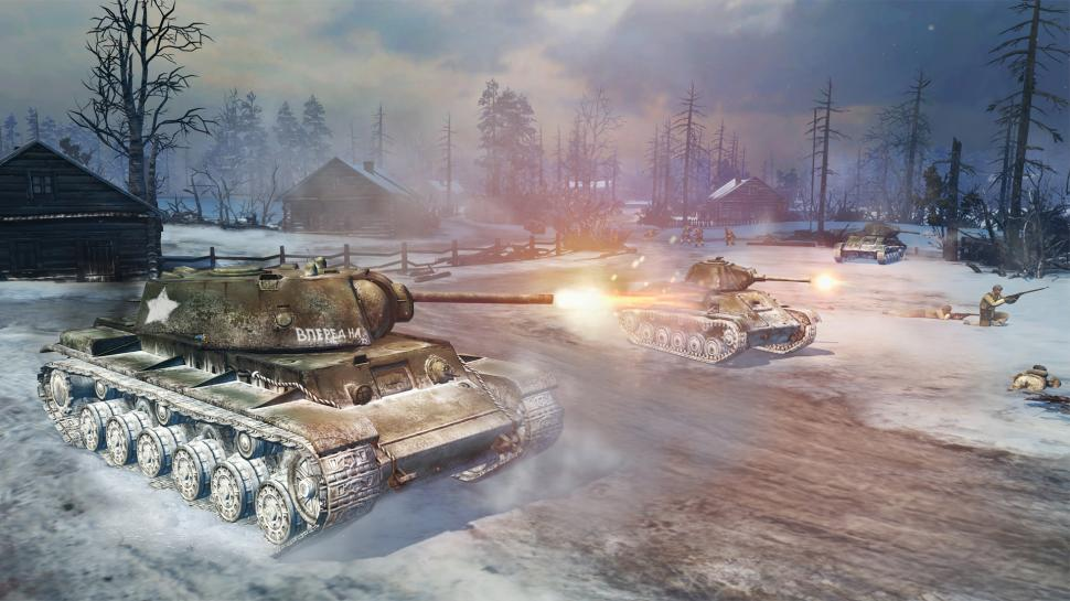 Company of Heroes 2 (1)