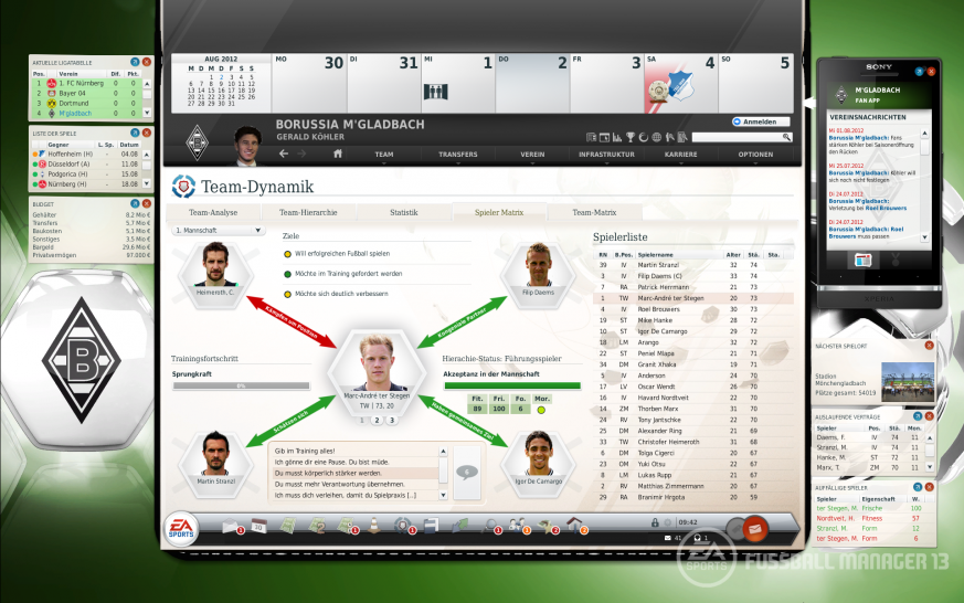 Fussball Manager 13 Demo Download Uber Origin Verfugbar