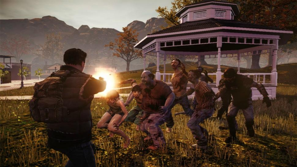 State of Decay: Breakdown steht auf Steam zum Download bereit. (1)