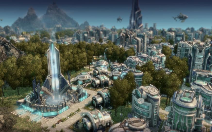 Platz 20: Anno 2070 Limited-Edition