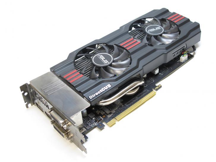 Nvidia GTX 660 Ti: Ergebnistabelle 2 und ...