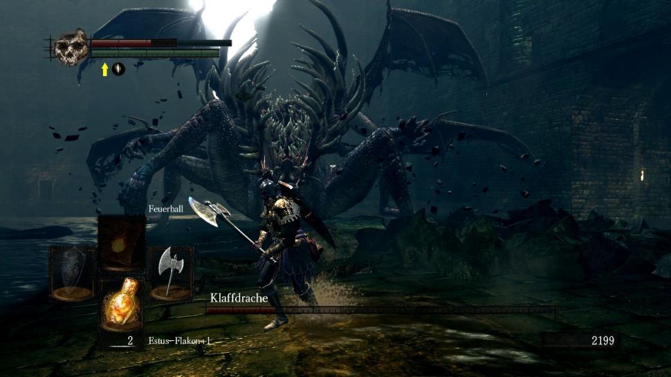 Dark Souls: Fanpatch ermöglicht 60 Frames pro Sekunde in der PC-Version