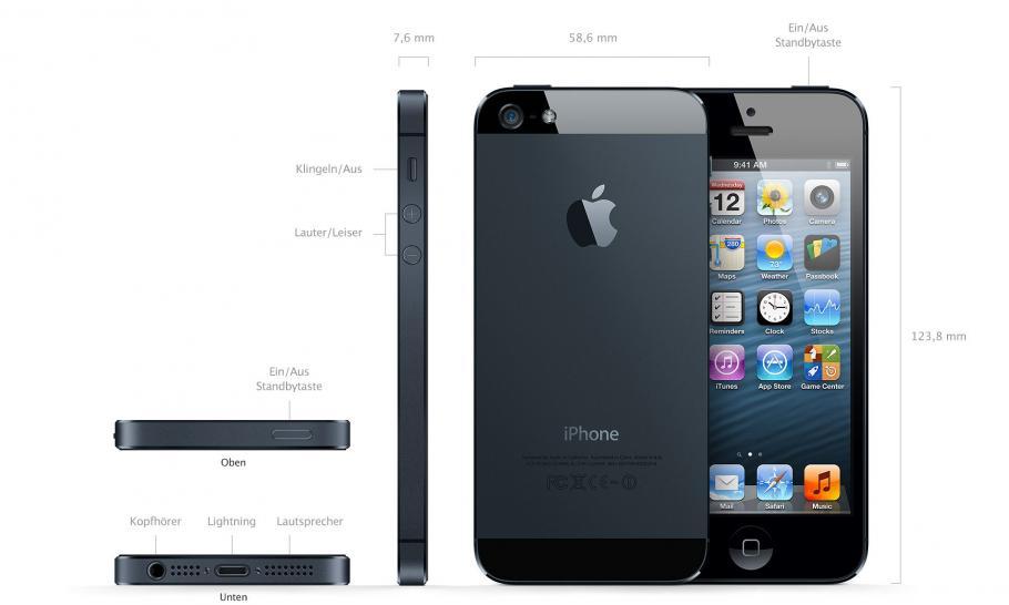 Wann Apple Den IPhone 5S Release Plant Ist Derzeit Noch Vollkommen Unklar