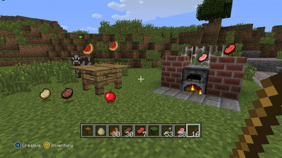 Minecraft dominiert Xbox 360-Charts von Media Control