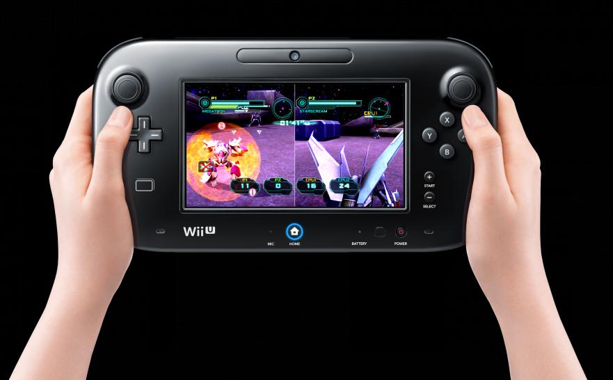 Wii Modelle