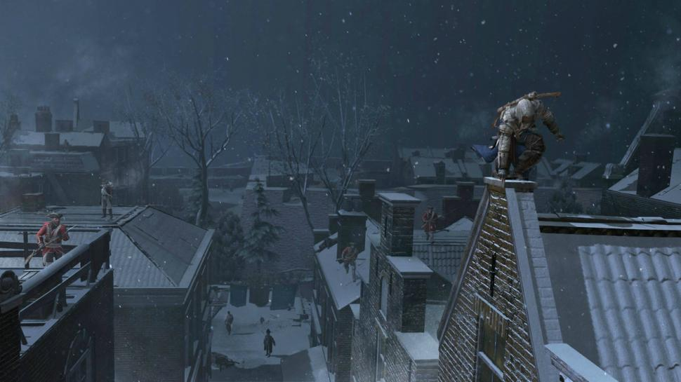 Assassin's Creed 3 (1)