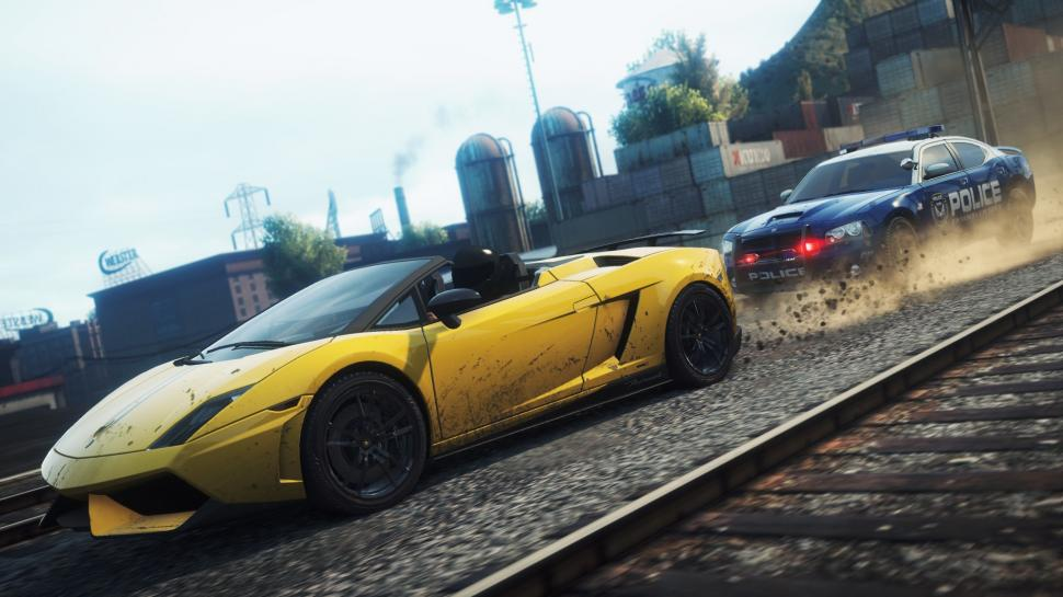 Wir geben euch praktische Tipps und Tricks an die Hand, um euch durch die kniffligen Herausforderungen in Need for Speed: Most Wanted zu lotsen. (1)