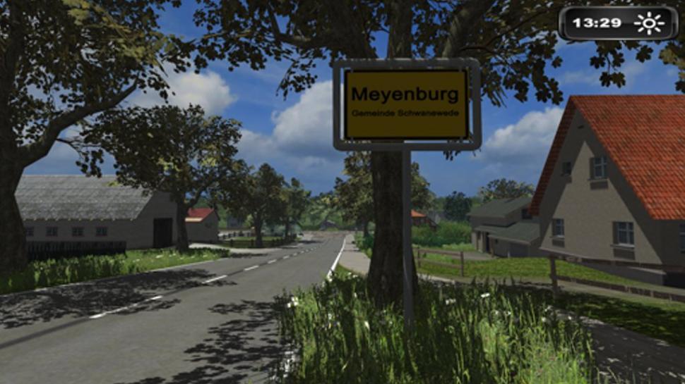 Beste Spielothek in Meyenburg finden