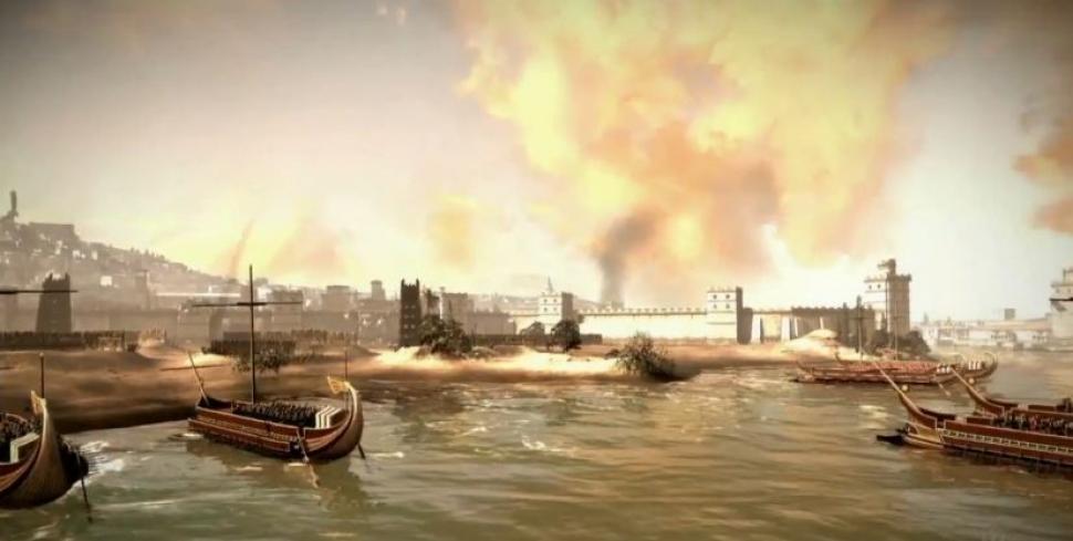 enthüllte metropolen rom video