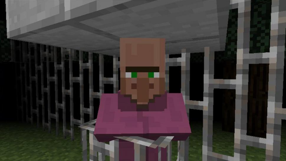 Minecraft karte vergrößern ps4
