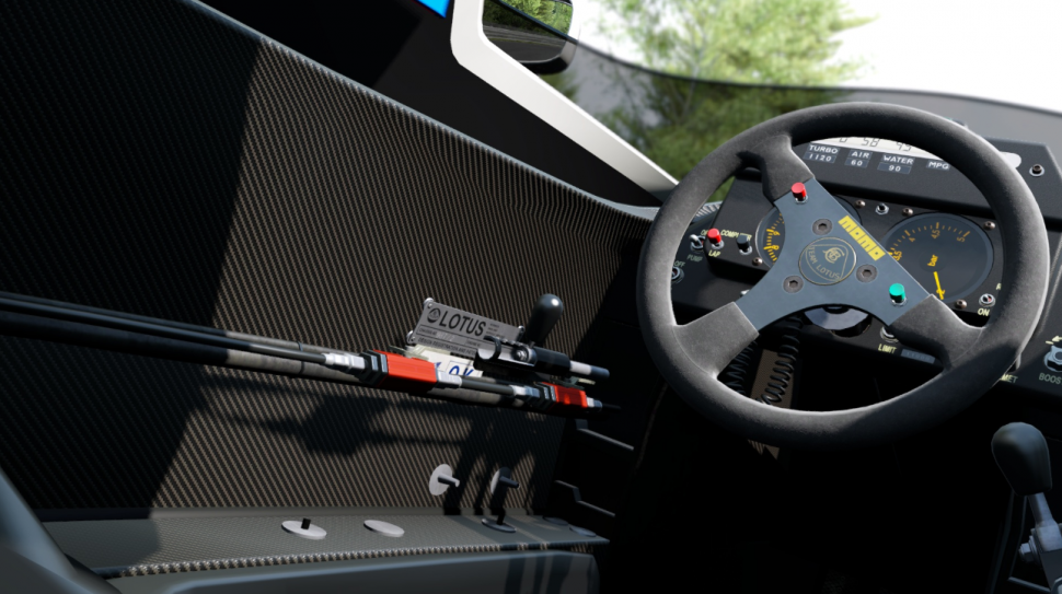 Project Cars: Screenshots aus dem kommenden Rennspiel der Slightly Mad Studios (1)