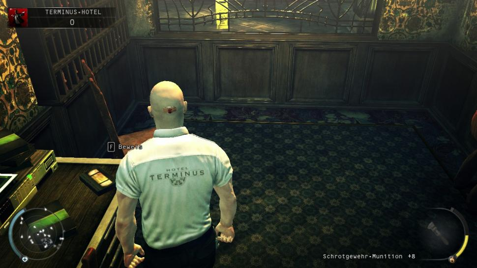 10. Hitman: Absolution