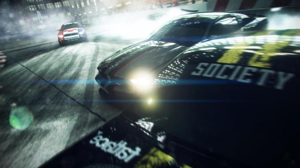 Grid 2: Senior Game Designer Ross Gowing im Interview. (1)
