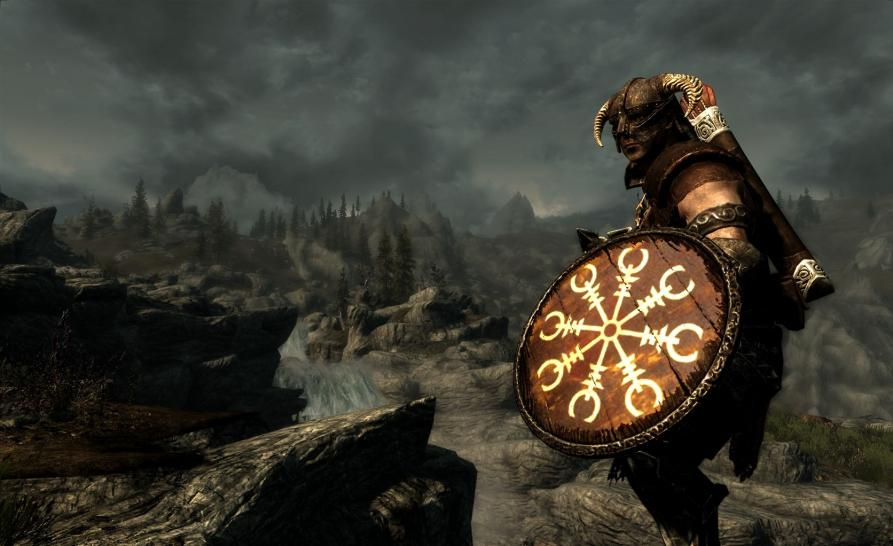 Platz 20: The Elder Scrolls 5: Skyrim