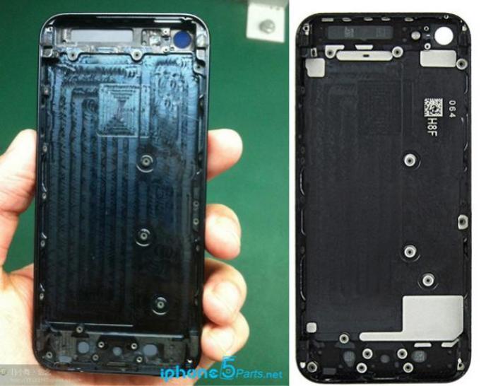 Iphone Entfernungsmesser Display : Iphone s neues apple smartphone angeblich mit sonar peilung