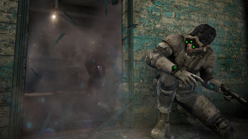 Splinter Cell: Blacklist wird im neuen Video-Interview vorgestellt. (1)