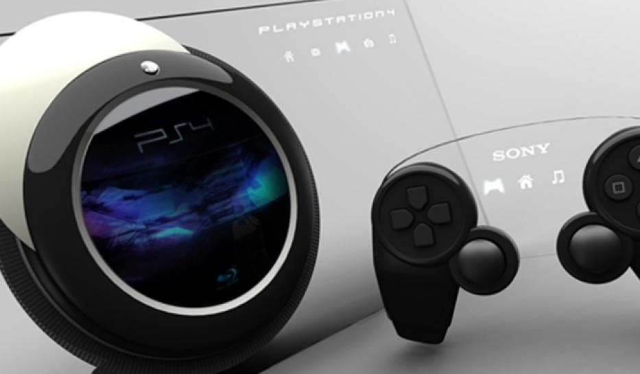 PS4 - Fan-Designs zur neuen PlayStation 4 (1)