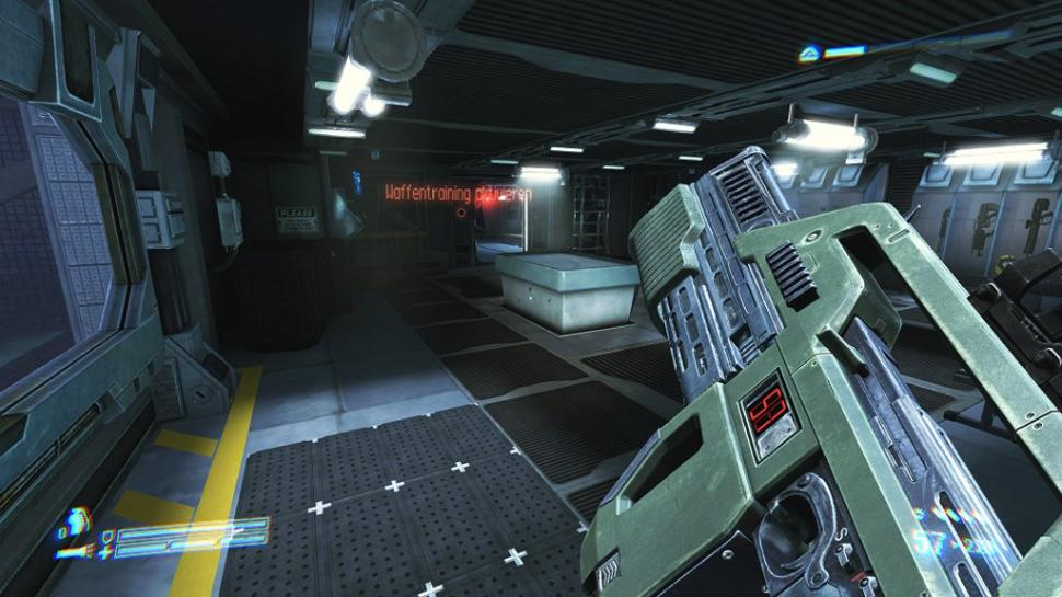 aliens colonial marines grafik mod aktiviert directx 10 effekte download bei uns. Black Bedroom Furniture Sets. Home Design Ideas
