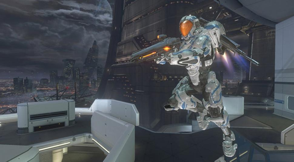 Das Majestic Map Pack für Halo 4 in drei neuen Strategie-Videos. (1)