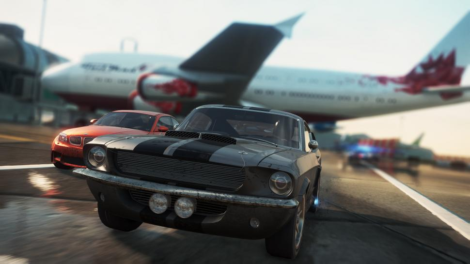 Platz 20: Need For Speed Most Wanted