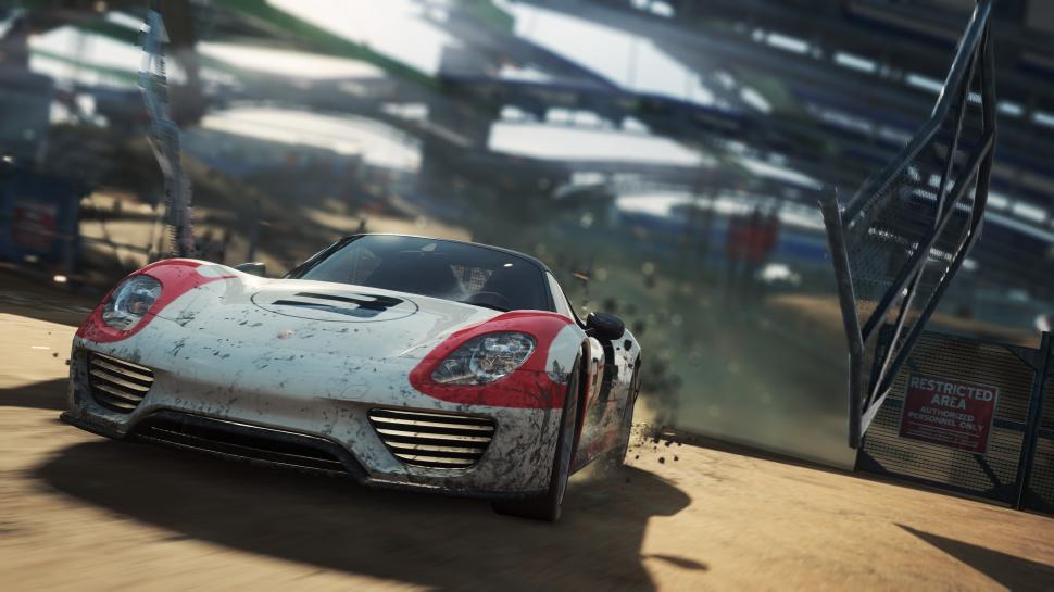 Need for Speed: Most Wanted gibt's momentan gratis bei Origin. (1)