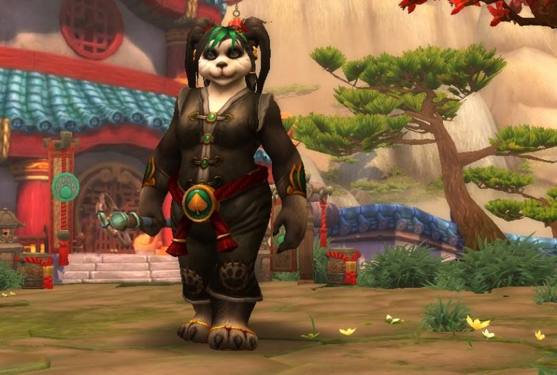 Platz 20: WoW: Mists of Pandaria