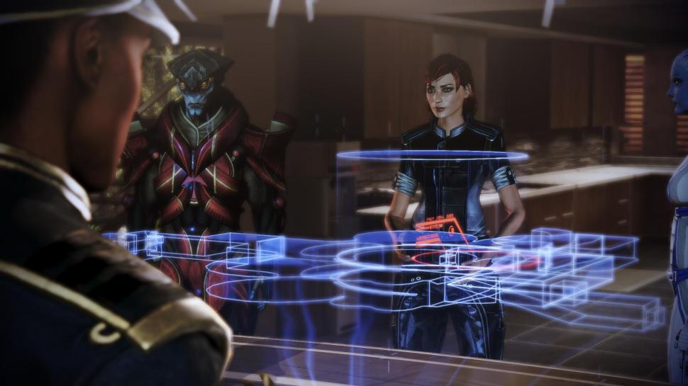 Mass Effect: Remake in Arbeit? (1)
