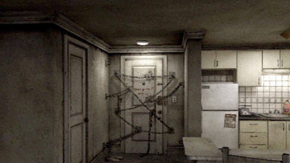escape the room games online