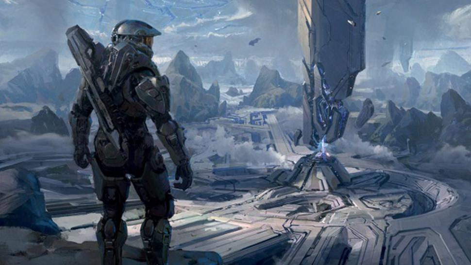 Halo 4 Champions Bundle Ab 20 August Zum Download