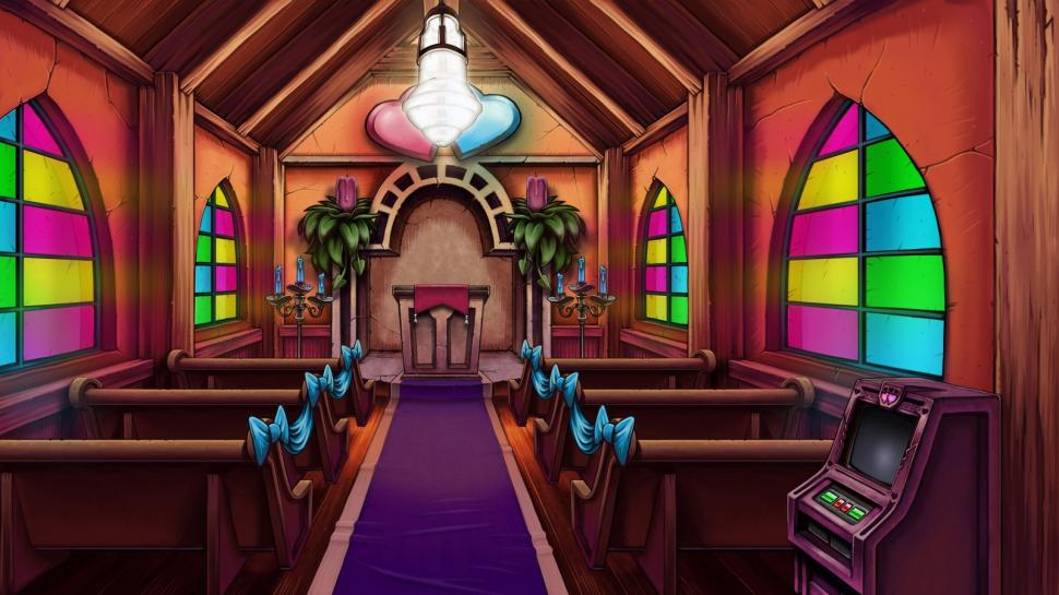 Leisure Suit Larry: Reloaded im Test. (1)