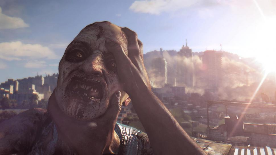 Dying Light ist anders als Dead Island. (1)