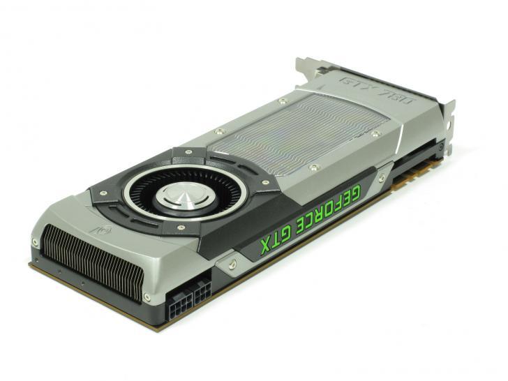 Geforce GTX 780: Nvidia enthüllt neue High-End-Grafikkarte