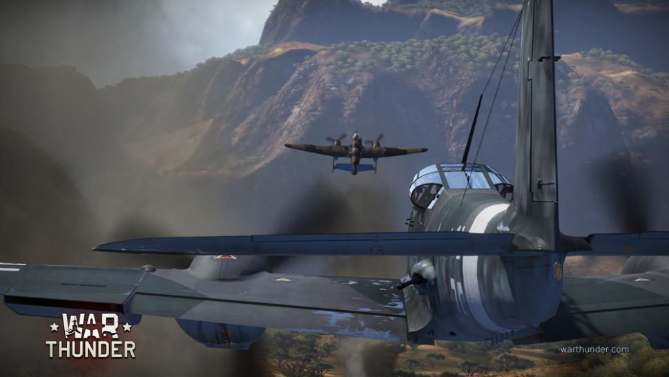 War Thunder: Actionreicher PS4-Trailer zur Gamescom