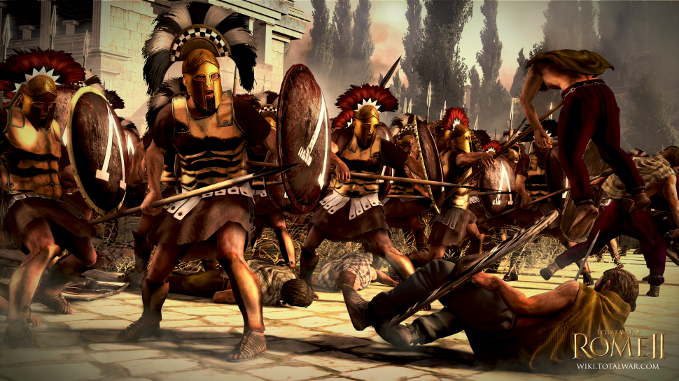 rome 2 total war patch download