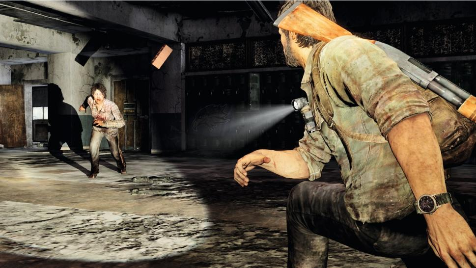 The Last Of Us Im Test Fuer Ps3 Tolle Story Top Atmosphaere Durchdachtes Gameplay Ab Heute Erhaeltlich