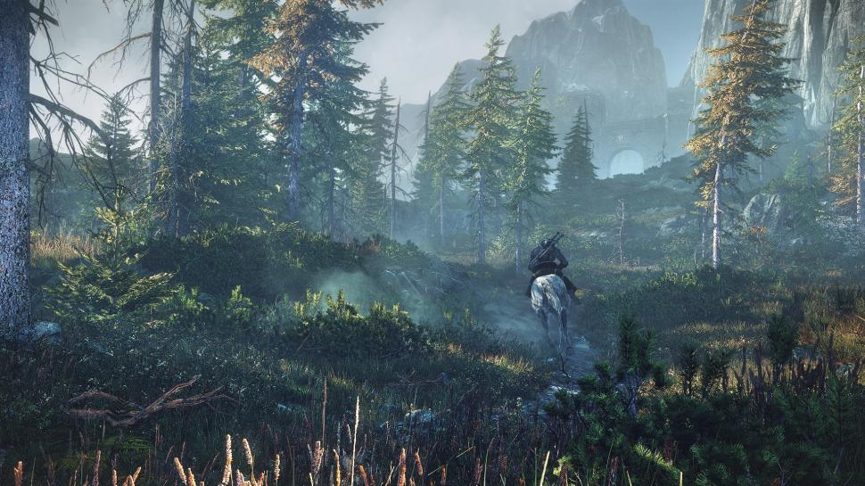 The Witcher 3: Wild Hunt - Game Director Konrad Tomaszkiewicz im Video-Interview. (1)