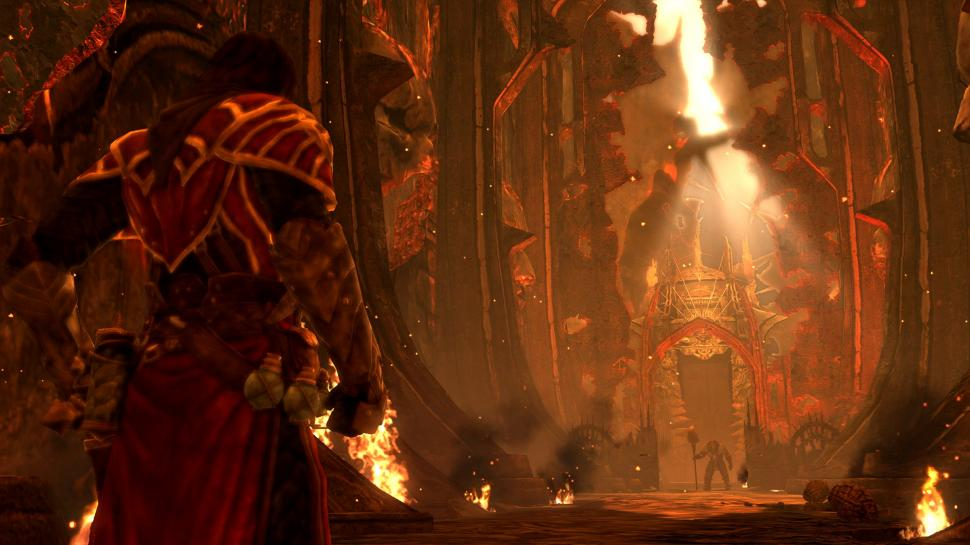 Ende August erscheint Castlevania: Lords of Shadow - Ultimate Edition für den PC. Wir geben euch in unserem Anspiel-Video einen Einblick in die Demo der PC-Umsetzung. (1)