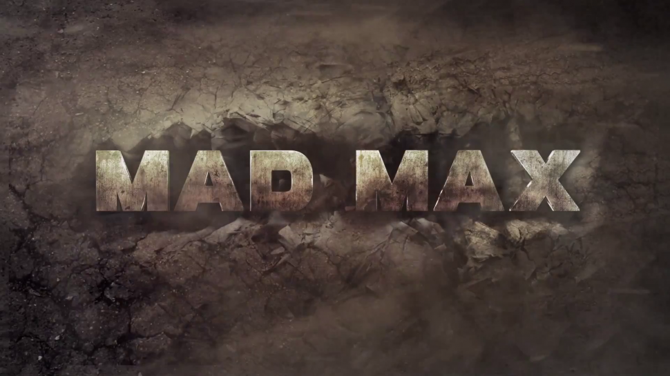 Mad Max: Open-World-Action der Avalanche Studios angekündigt. (1)