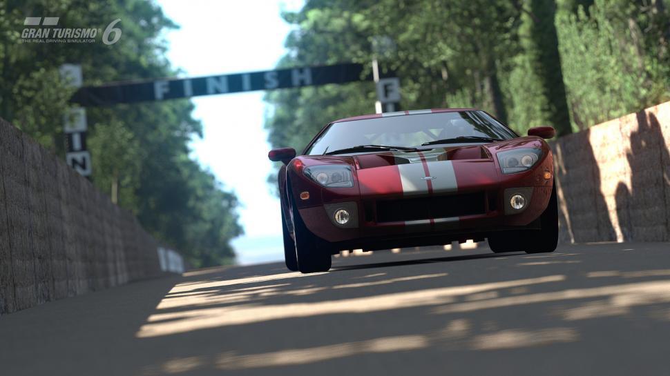 Gran Turismo 7 Ps4 Release In 1 2 Jahren Denkbar