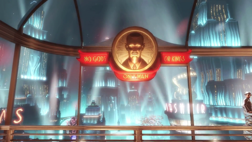 Bioshock Infinite: Burial at Sea - Episode 1 angekündigt. (1)