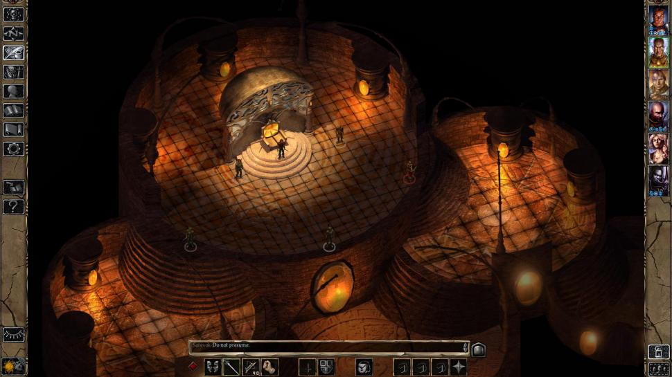 Baldur's Gate 2: Enhanced Edition erscheint im November 2013. (1)