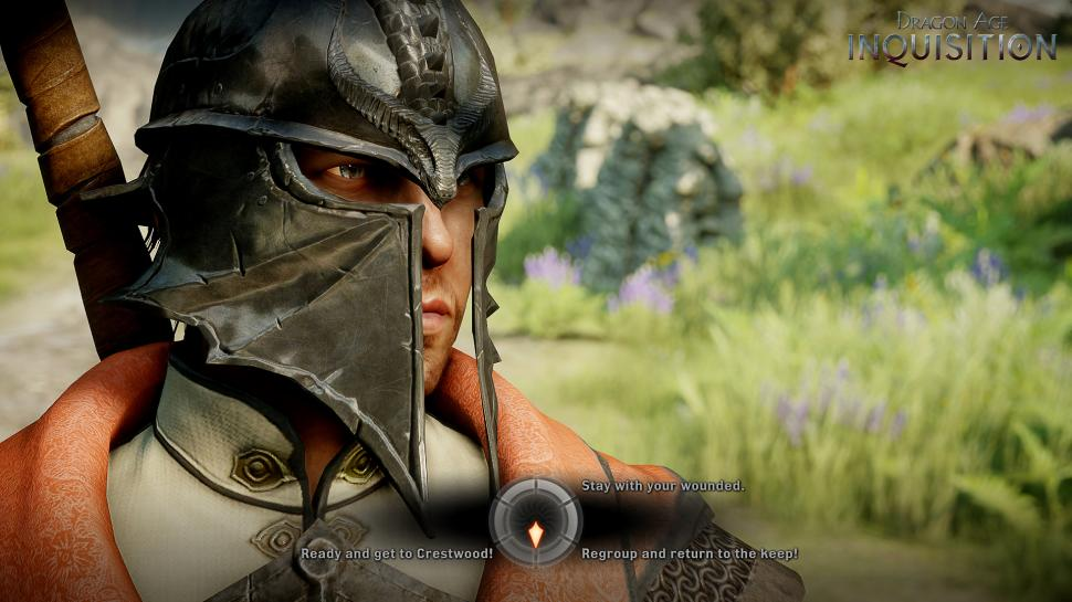 Dragon Age: Inquisition - Bioware startet Umfrage zu Gameplay-Elementen. (1)