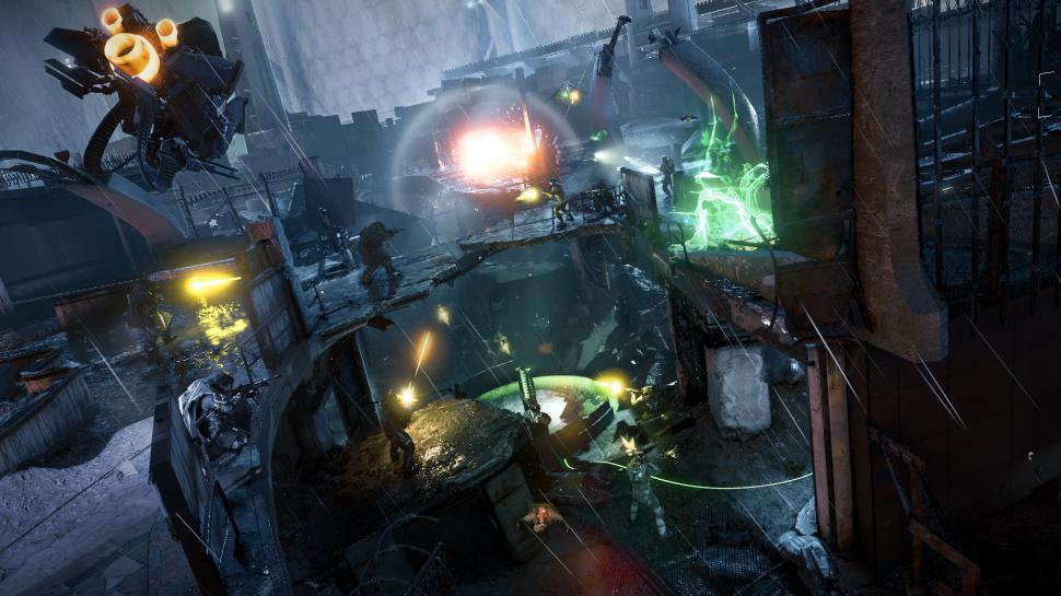 Killzone: Shadow Fall wird zum Launch der PlayStation 4 am 29. November 2013 in den Handel kommen. (1)