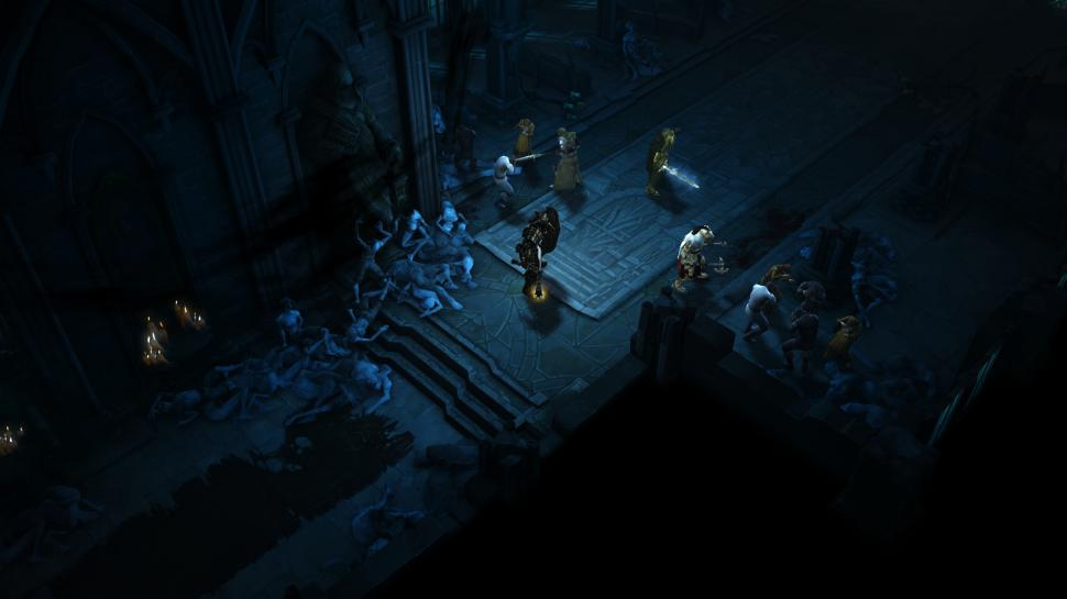 Diablo 3: Reaper of Souls - Die neue Features im kommentierten Video. (1)