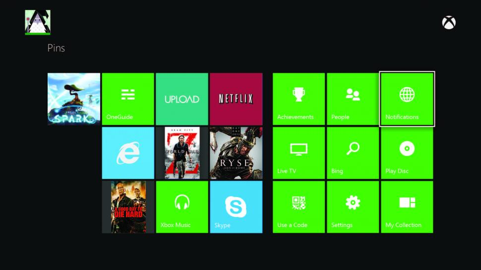 Xbox One - Leak-Video stellt neues Dashboard vor. (2)