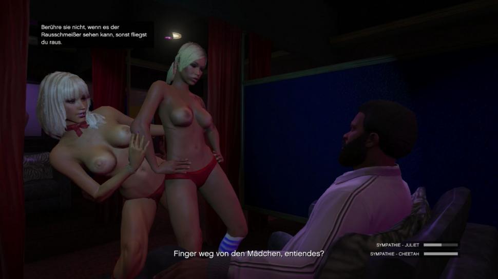 nackter geschlechtsverkehr gta 4 prostituierte