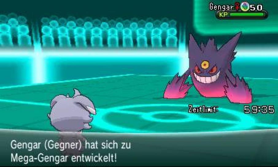 Pokémon Feuerrote Und Blattgrüne Edition