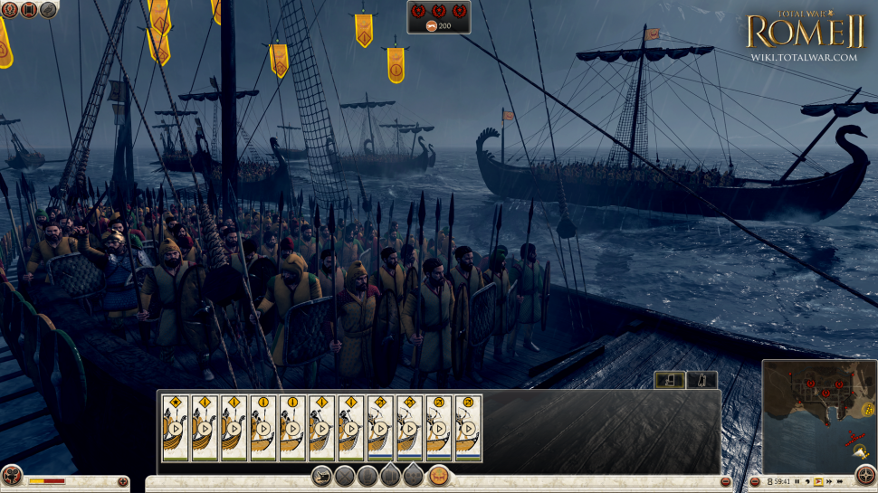 Patch #7 für Total War: Rome 2 von The Creative Assembly ist da!  (1)